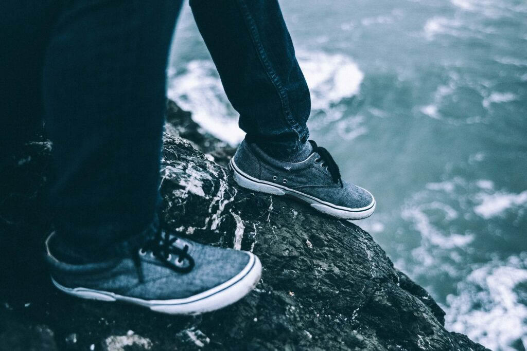 The best sneakers for travel are comfortable on all kinds of terrain