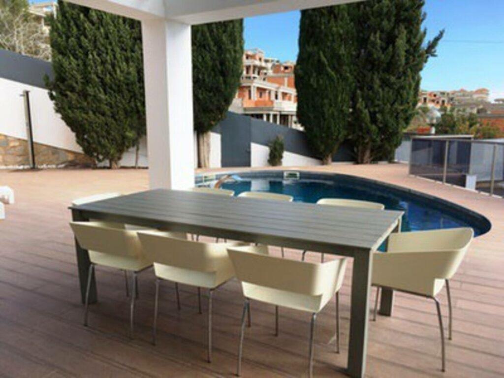 Great Airbnb villa in Albufeira