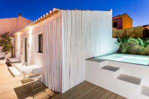 Great Sagres Airbnb beach house