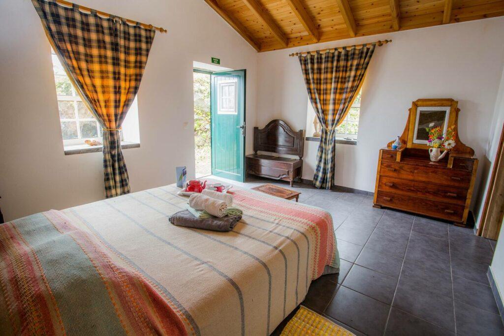 Amazing Airbnb on Sao Jorge Azores