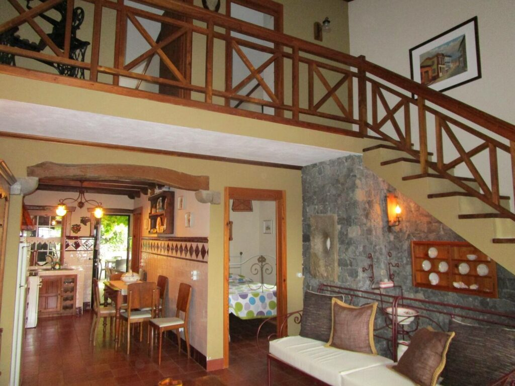 great Airbnb on Terceira Azores