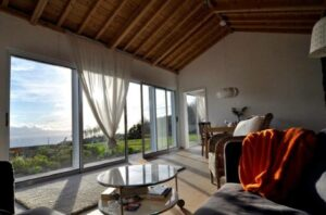 Great Airbnb in Graciosa