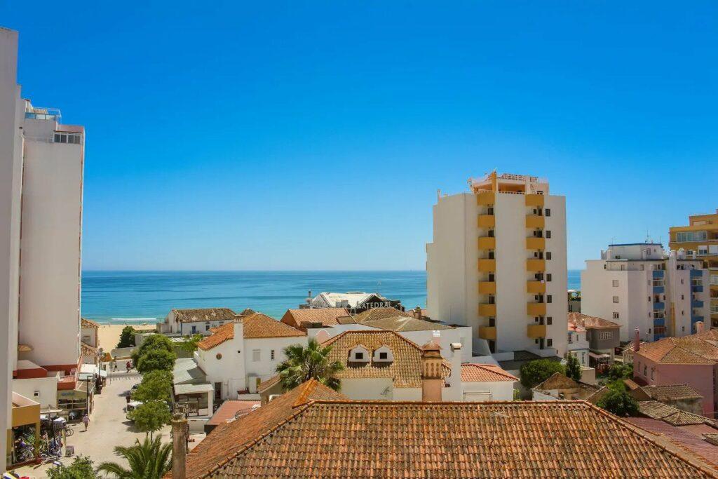 Great Airbnb in Praia da Rocha