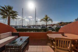 Great Airbnb Portimao marina