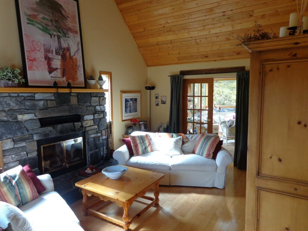 Great Canmore B&B