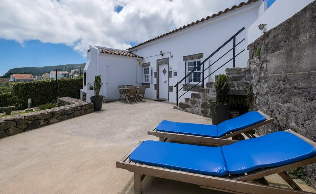 Great Airbnb in Nordeste of Sao Miguel island Azores