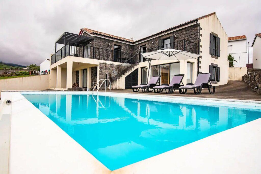 Great Airbnb on São Miguel