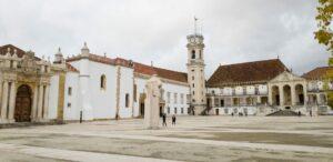 Coimbra University Square