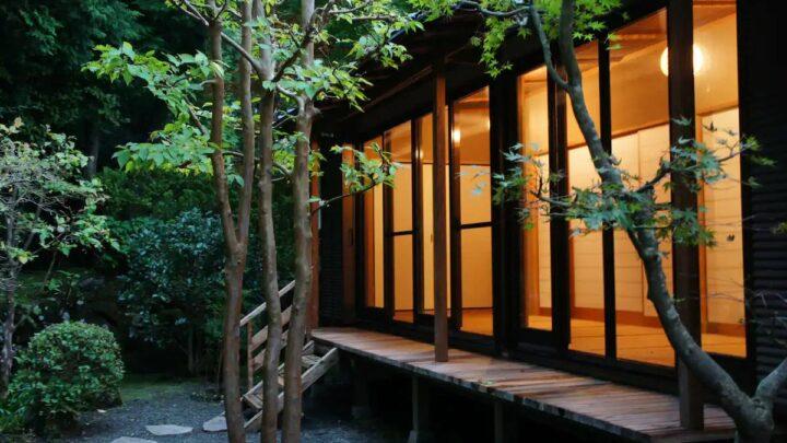 12 wonderful Airbnbs in Hakone for 2021