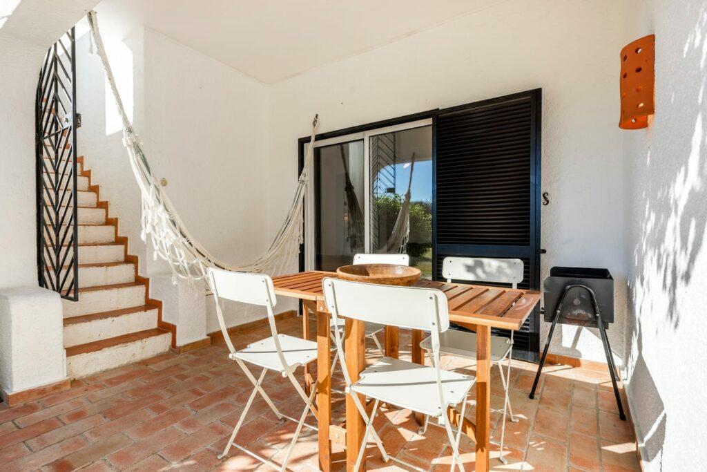 Great Airbnb villa in Tavira
