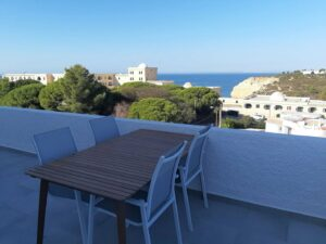 Great Airbnb apartment in Carvoeiro
