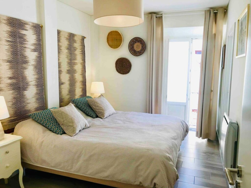 Great Airbnb in Tavira town