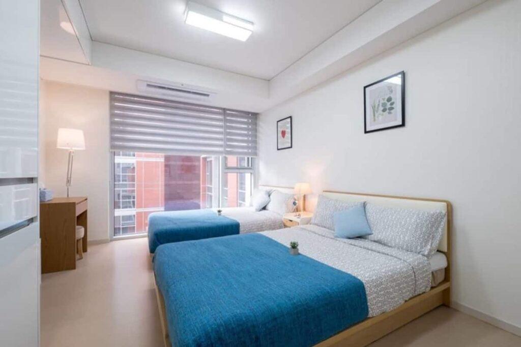 Great Airbnb in Gangnam