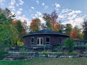 Great airbnb in glen arbor