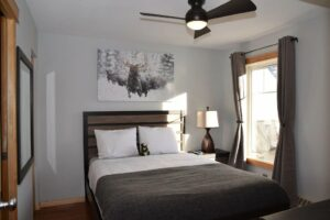 Great VRBO in Canmore