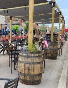 Skoogs pub and grill North Utica, Illinois