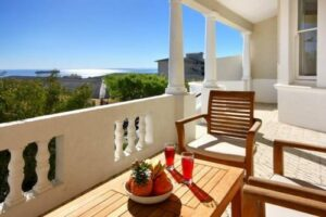 Great vacation house in Sea Point
