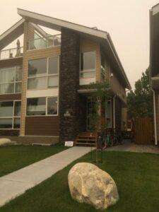 Great cabin in Jasper