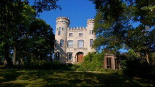 Givins Castle